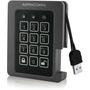 Apricorn Aegis Padlock ASSD-3PL256-240F 240 GB External Solid State Drive