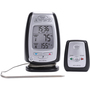 AcuRite Digital Meat Thermometer & Timer with Pager 03168