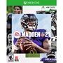 EA Madden NFL 21