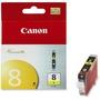 Canon CLI-8Y Ink Cartridge