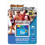 Transcend 1GB CompactFlash Card - 80x
