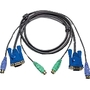 Aten KVM PS/2 Cable