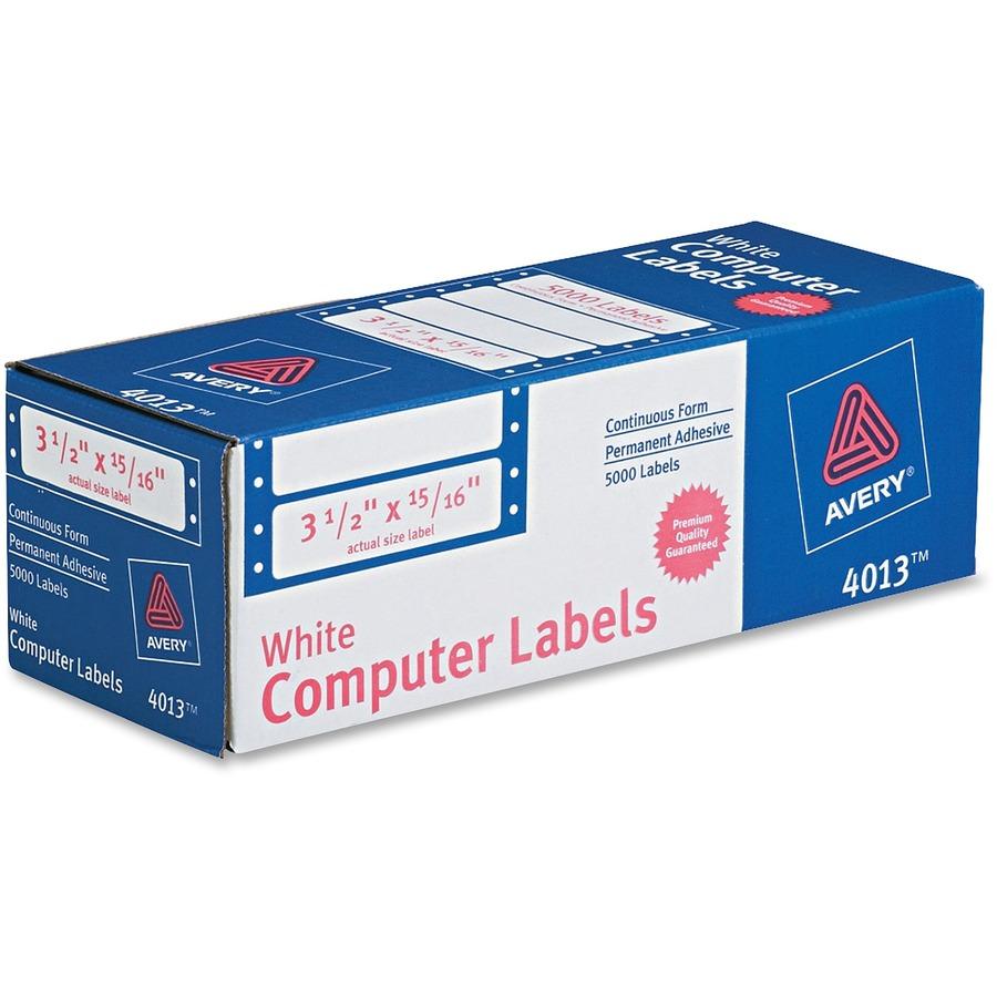 avery 4013 avery address label ave4013 ave 4013 office supply hut