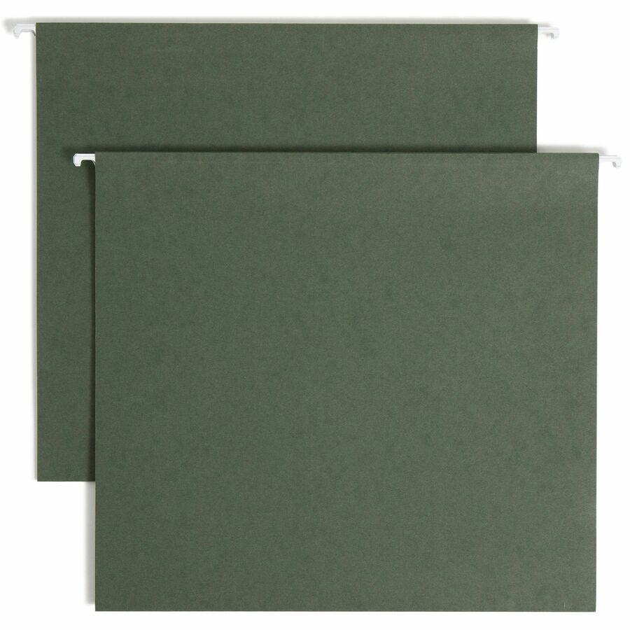 Box Bottom Hanging Folders  Expansion Letter Size