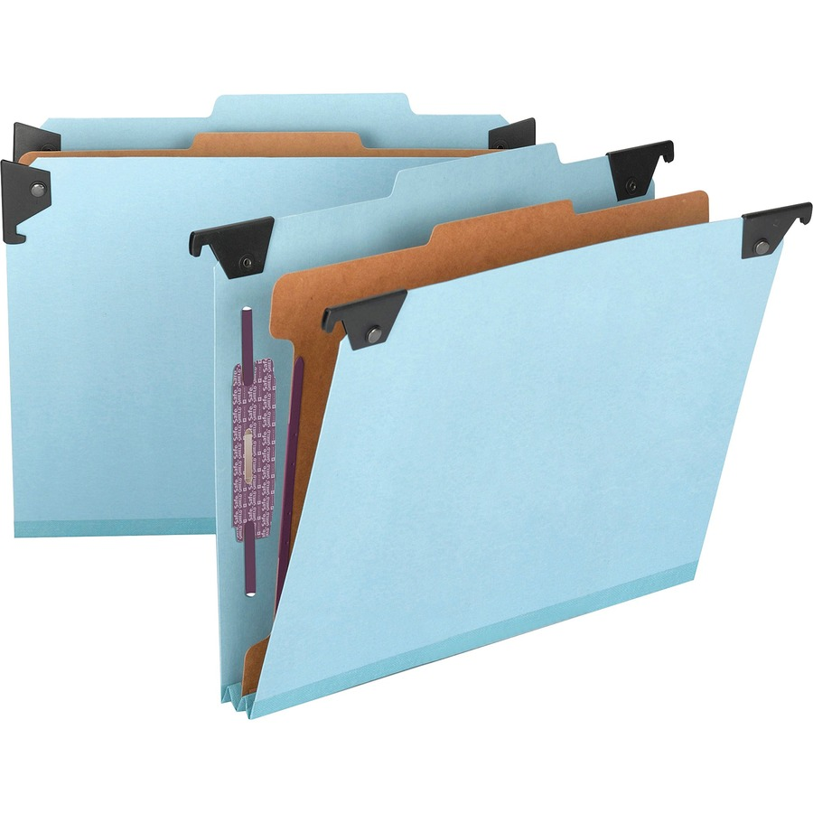 Smead Hanging Classification Folders - Yuletide Office Solutions