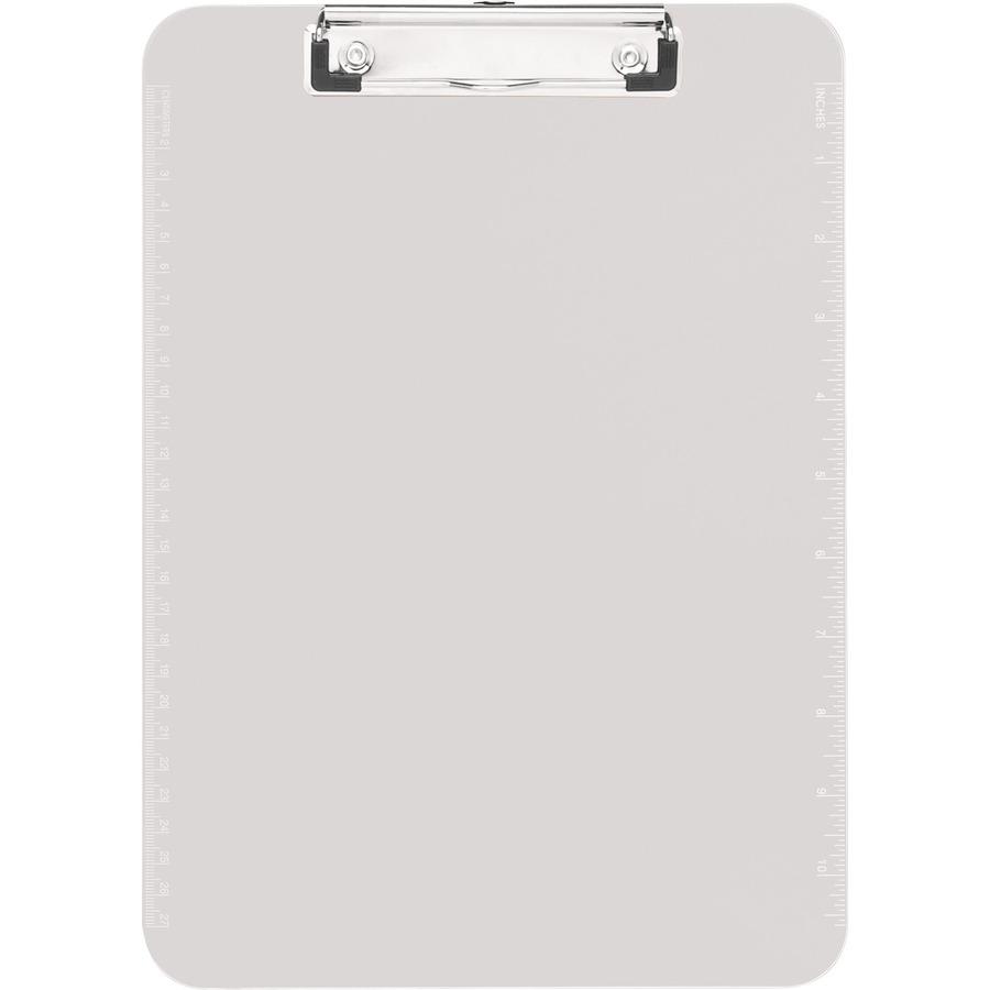 Sparco Transpa Clipboard Spr01869