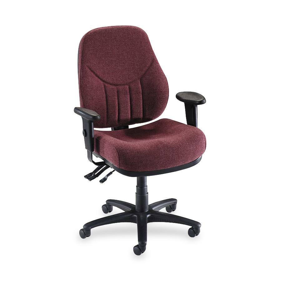 Lorell 81102 Lorell Baily High Back Multi Task Chair