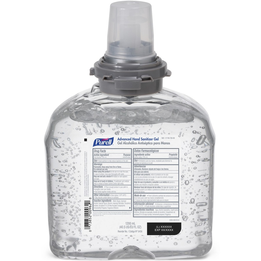 hand sanitizers In hospitals, one bacterial species is becoming increasingly tolerant to the alcohols used in hand sanitizers, research found.