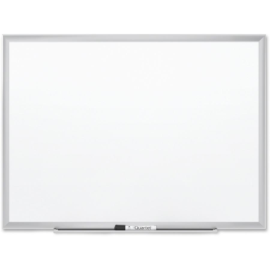 Quartet Premium Duramax Porcelain Magnetic Whiteboard 4 X 3