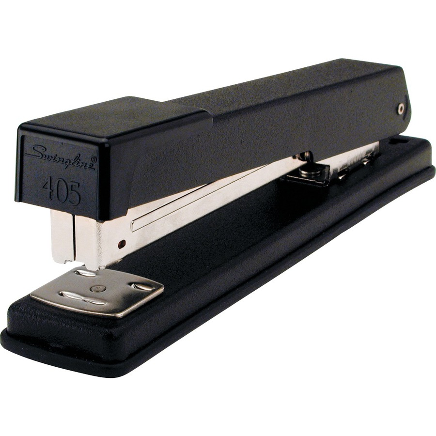 Swingline 174 Light Duty Standard Stapler 20 Sheets Black