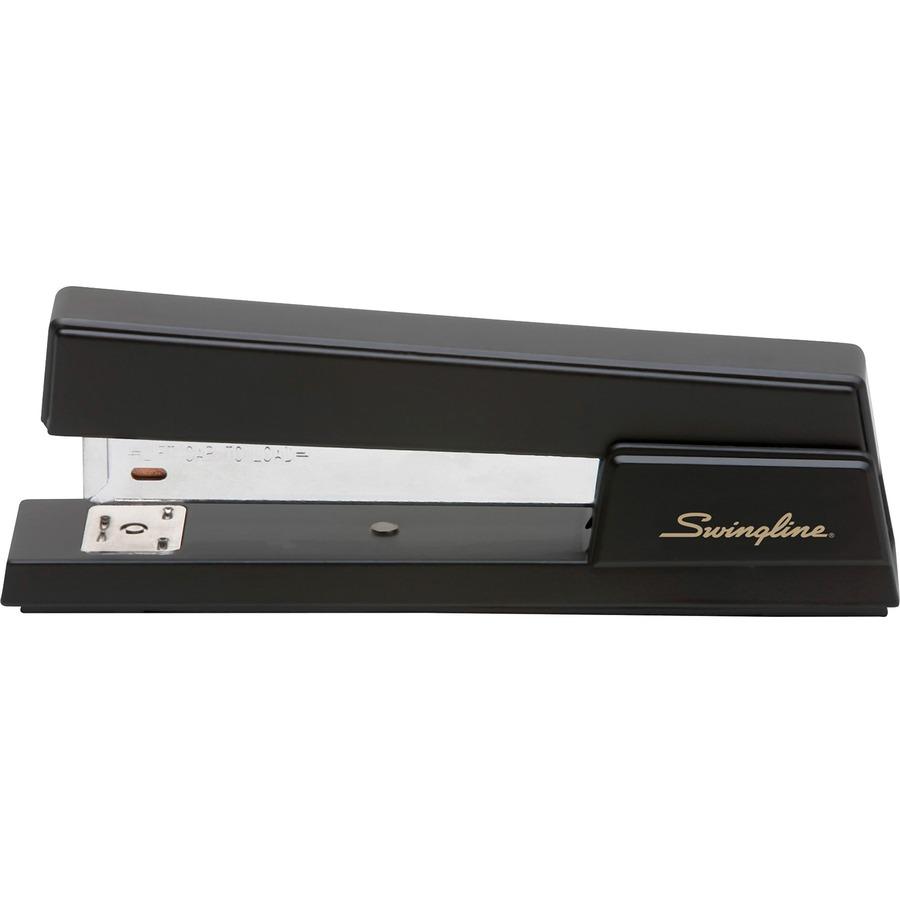 Swingline Premium Commercial Stapler 20 Sheets Black