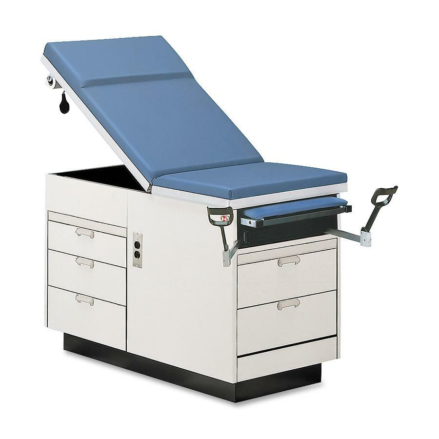 Wholesale Hausmann Maximum Value Exam Table Hni4423sp In Bulk