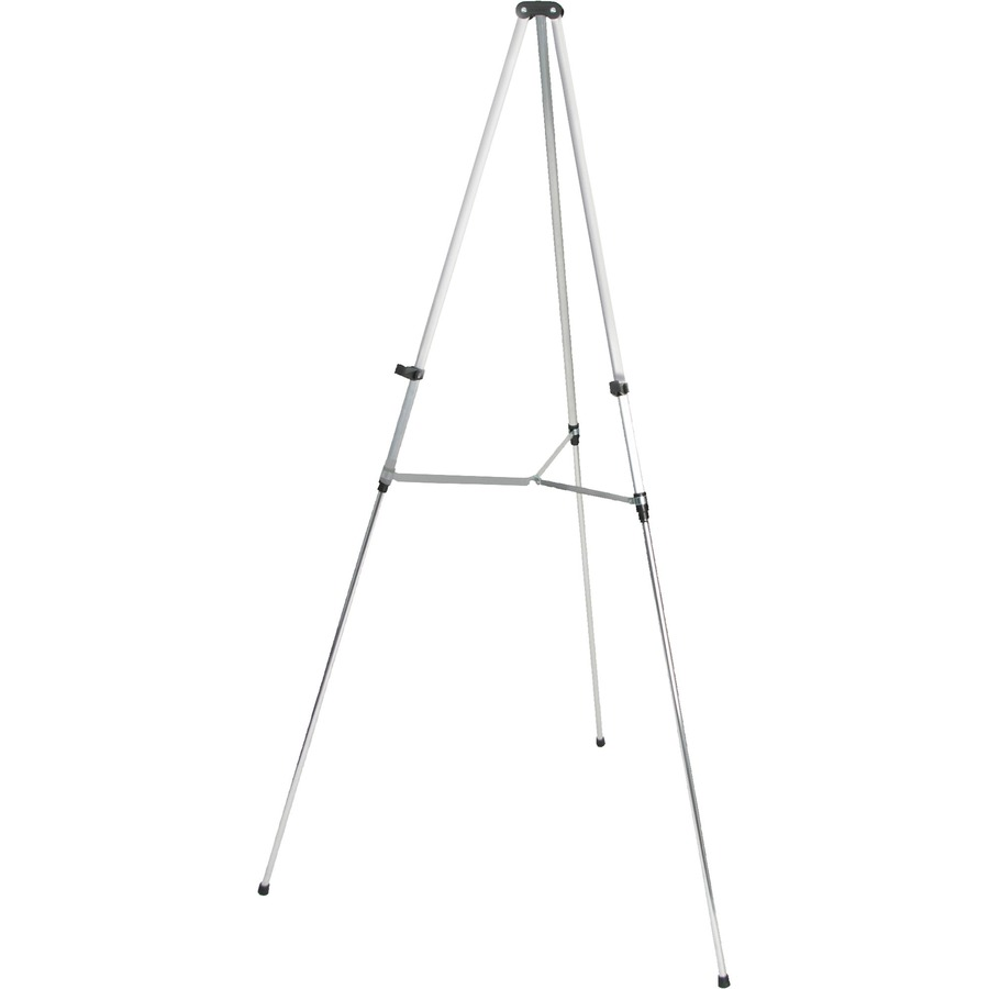 Basics Tabletop Instant Easel Tripod Supports 5 lbs