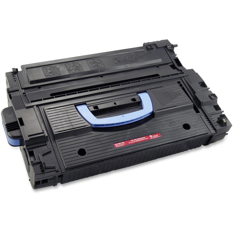 Troy Micr Toner Cartridge Alternative For Hp C8543x