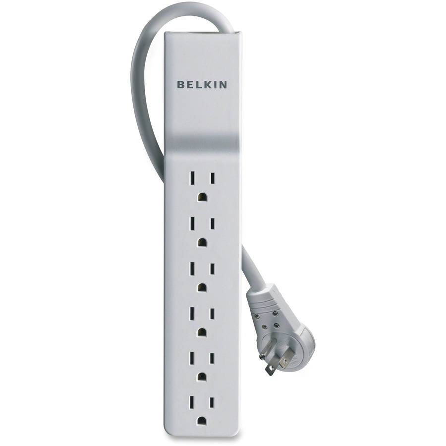 Belkin Office Ces Belkin Homeoffice 6outlets Surge Suppressor Blkbe10600008r Office Supply Hut Blkbe10600008r Belkin Homeoffice 6outlets Surge Suppressor