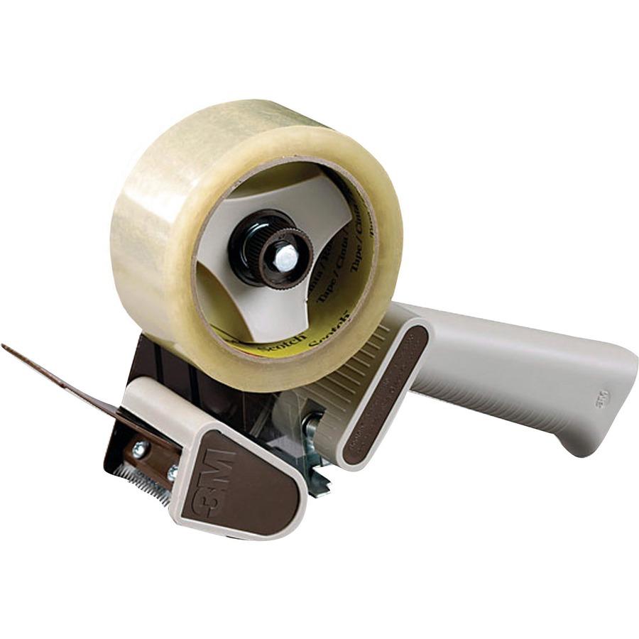 3m H180 Scotch Pistol Grip Tape Dispenser Mmmh180 Mmm H180