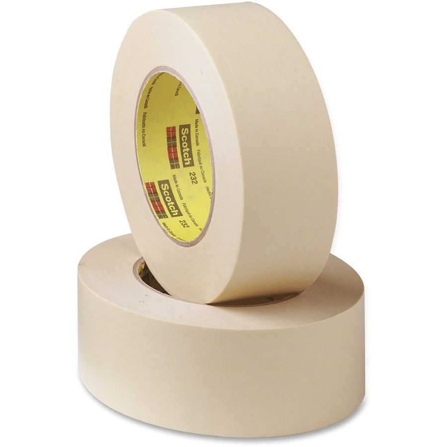 Scotch 232 High performance Masking Tape