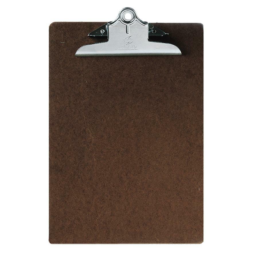 Skilcraft Composition Board Clipboard Nsn2815918