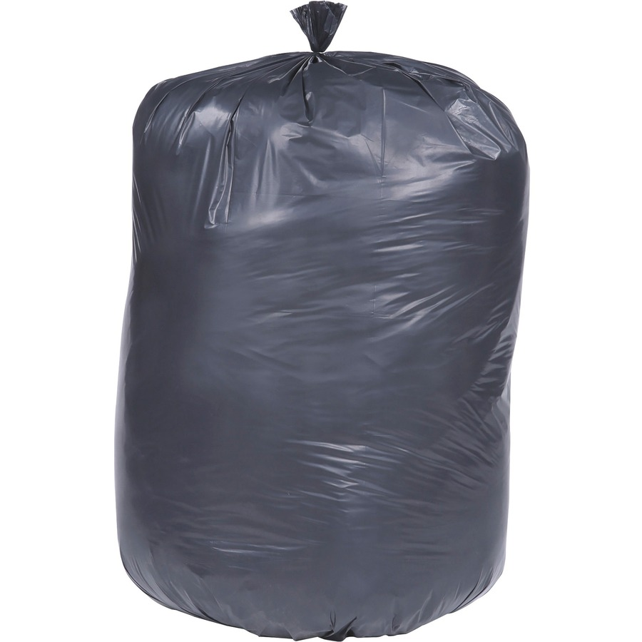 Skilcraft Heavy Duty Recycled Trash Bag