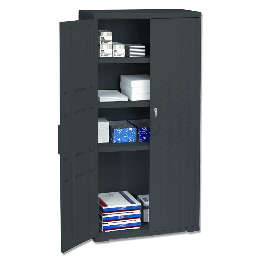 Iceberg Officeworks 3-shelf Storage Cabinet ICE92551  sc 1 st  Office supply hut & Iceberg 92551 Iceberg Officeworks Storage Cabinet ICE92551 ICE ...