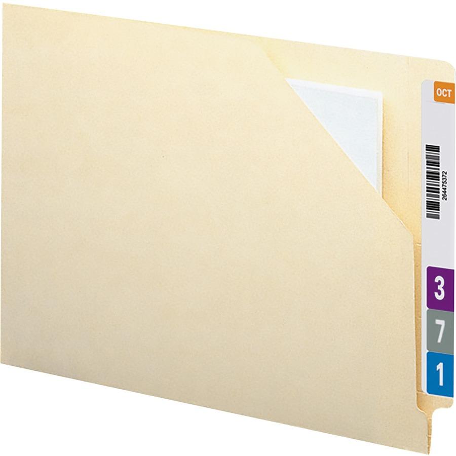 smead 75715 smead end tab file folder jacket smd75715 smd 75715