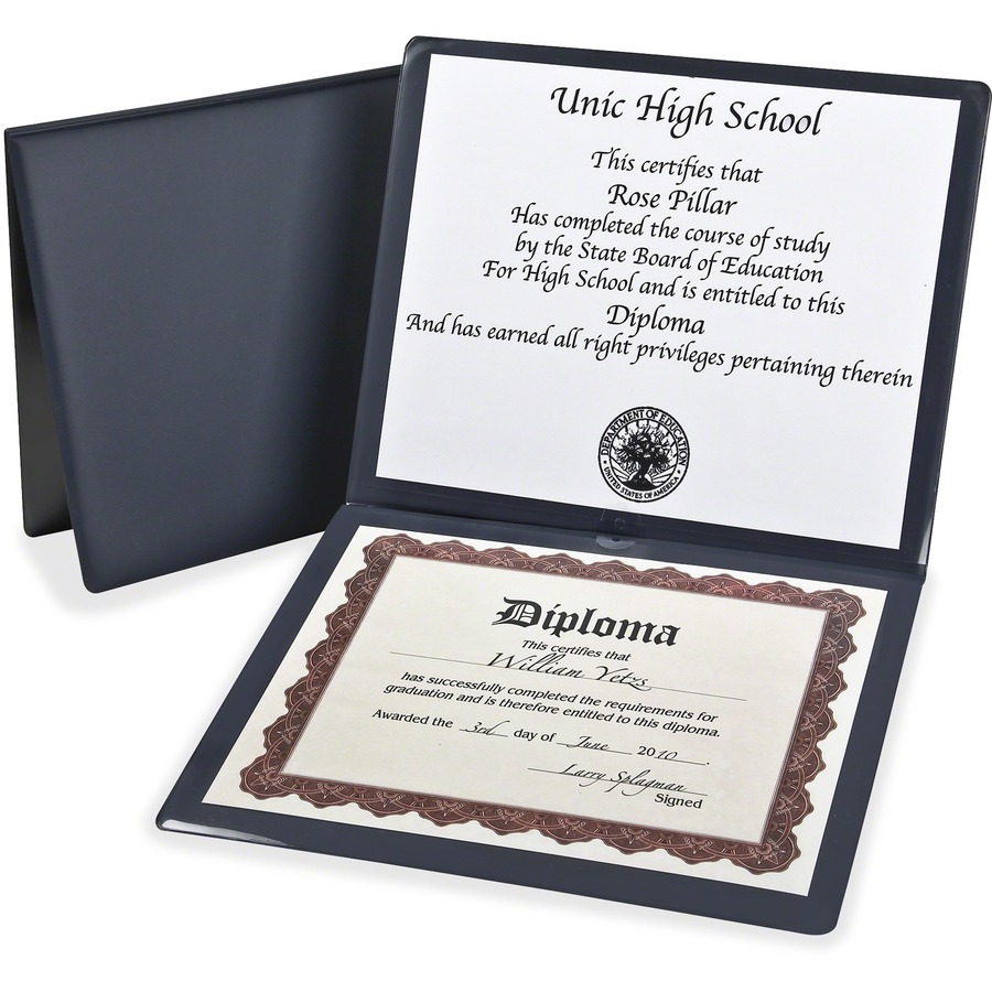 diploma holder certificate holders oxford certificates tops display shipping x1