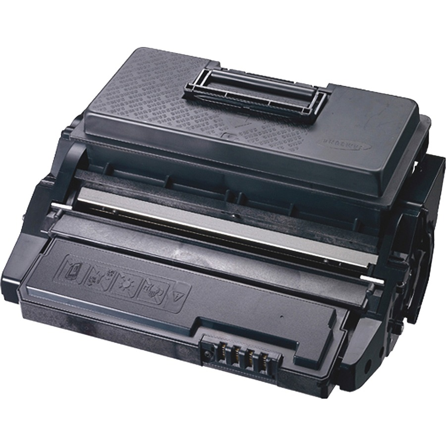 samsung printer how to change toner