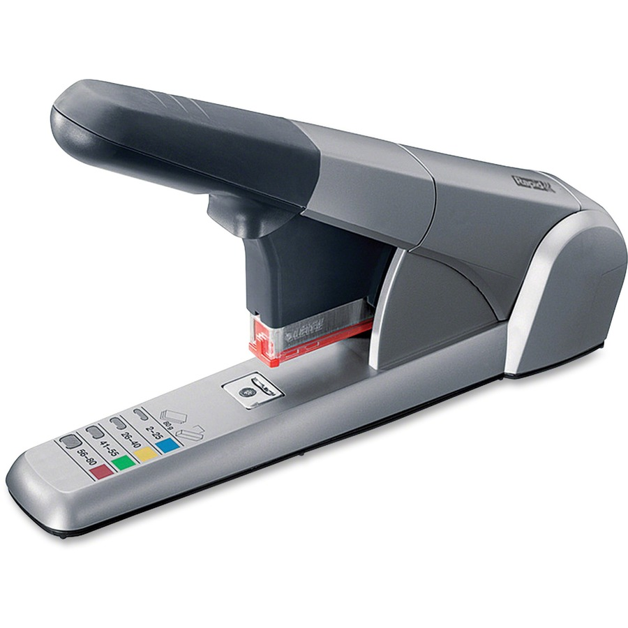 Heavy Duty Desk Stapler 100 Sheet Document Paper Book Binder Office Equipment & Supplies Staplers 4000 Staples