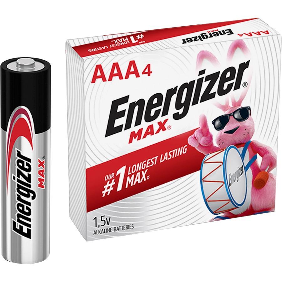 energizer max alkaline aaa batteries. Black Bedroom Furniture Sets. Home Design Ideas