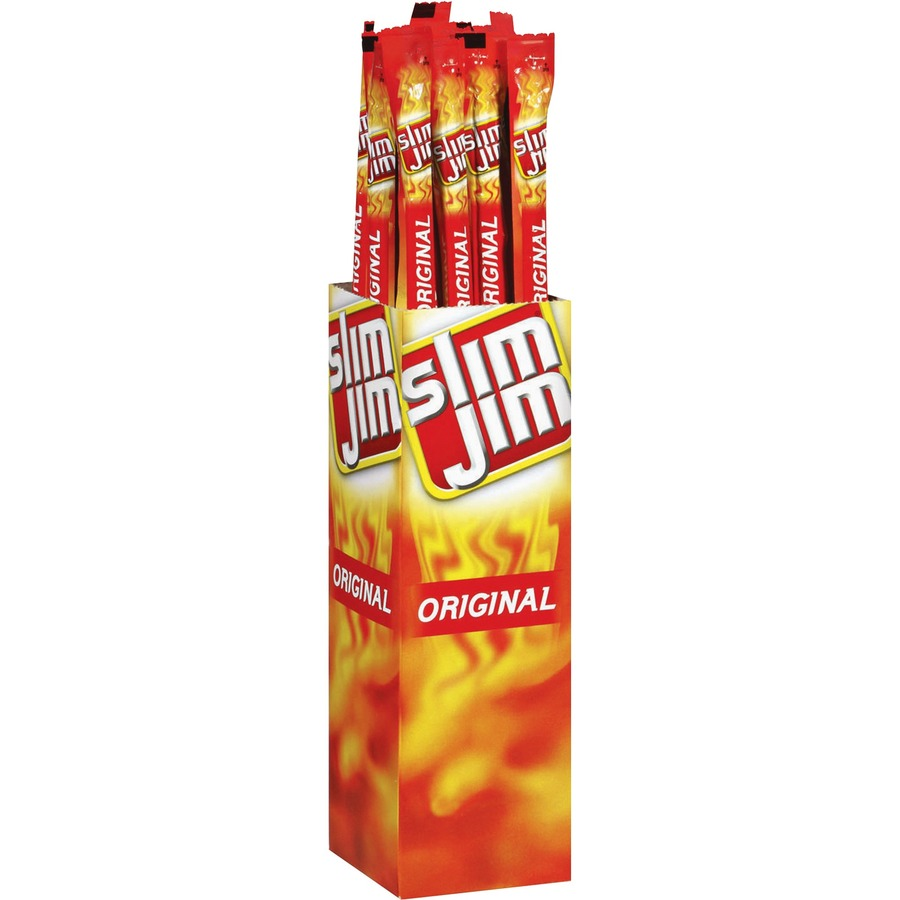 Slim Jim Giant Snacks