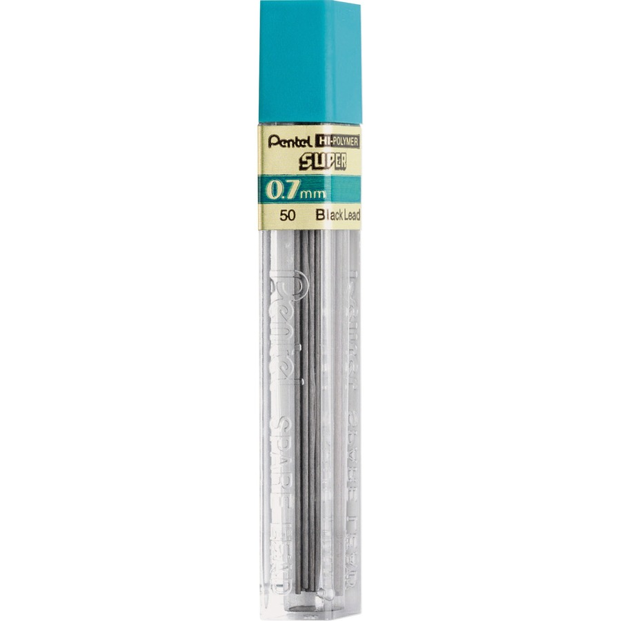 Pentel Super Hi Polymer Leads Pen503h