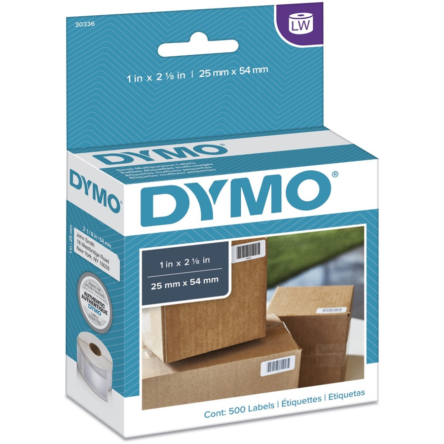 Dymo Labelwriter Small Multipurpose Labels Direct Office S