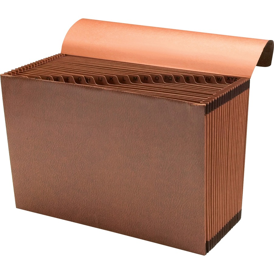 Sparco Flap Close A Z Heavy duty Accordion File : 1012623486 from www.bulkofficesupply.com size 900 x 900 jpeg 105kB