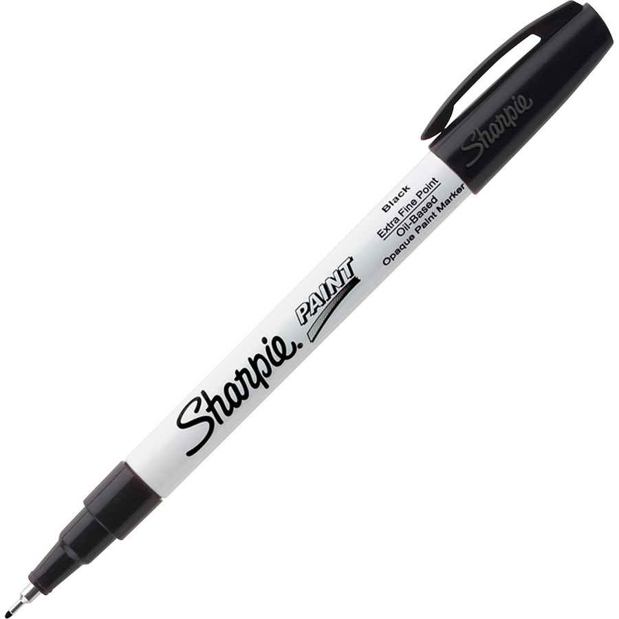 Sharpie Extra Fine Oil-Based Paint Markers SAN35526