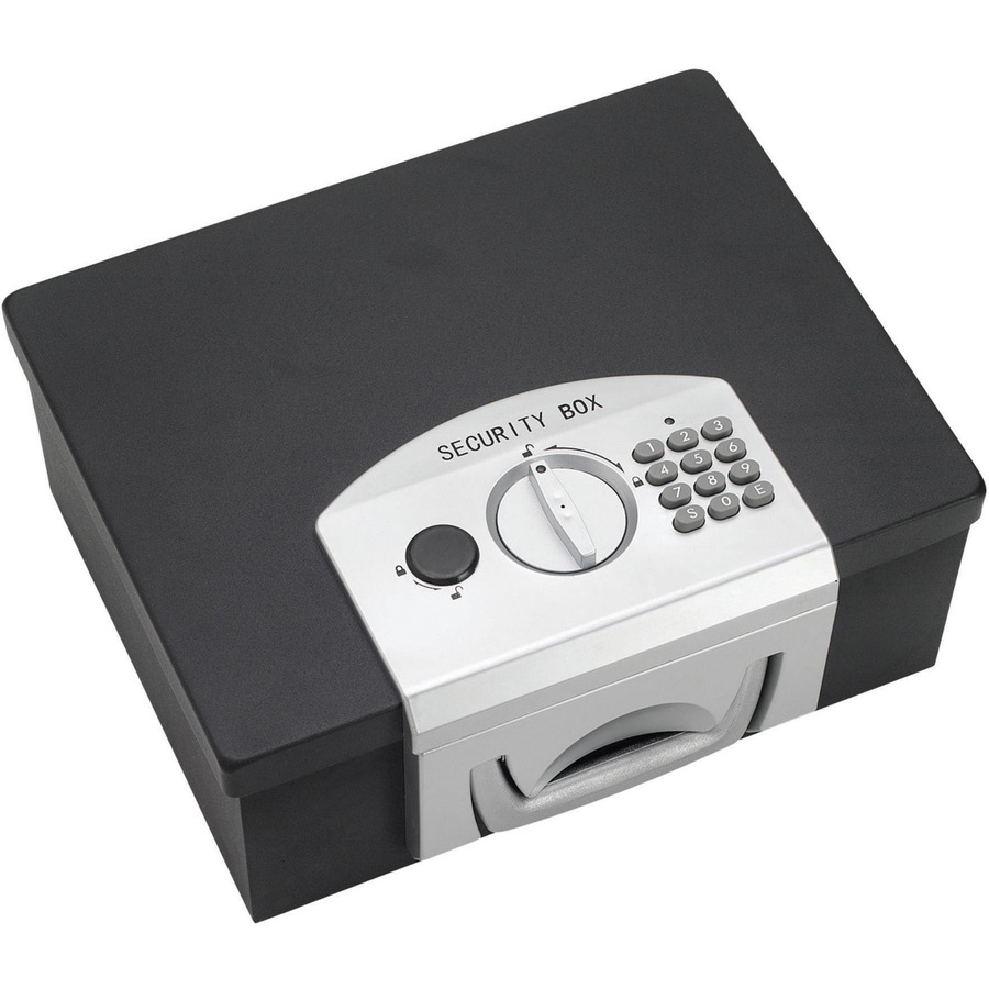 Steelmaster Electronic Security Cash Box