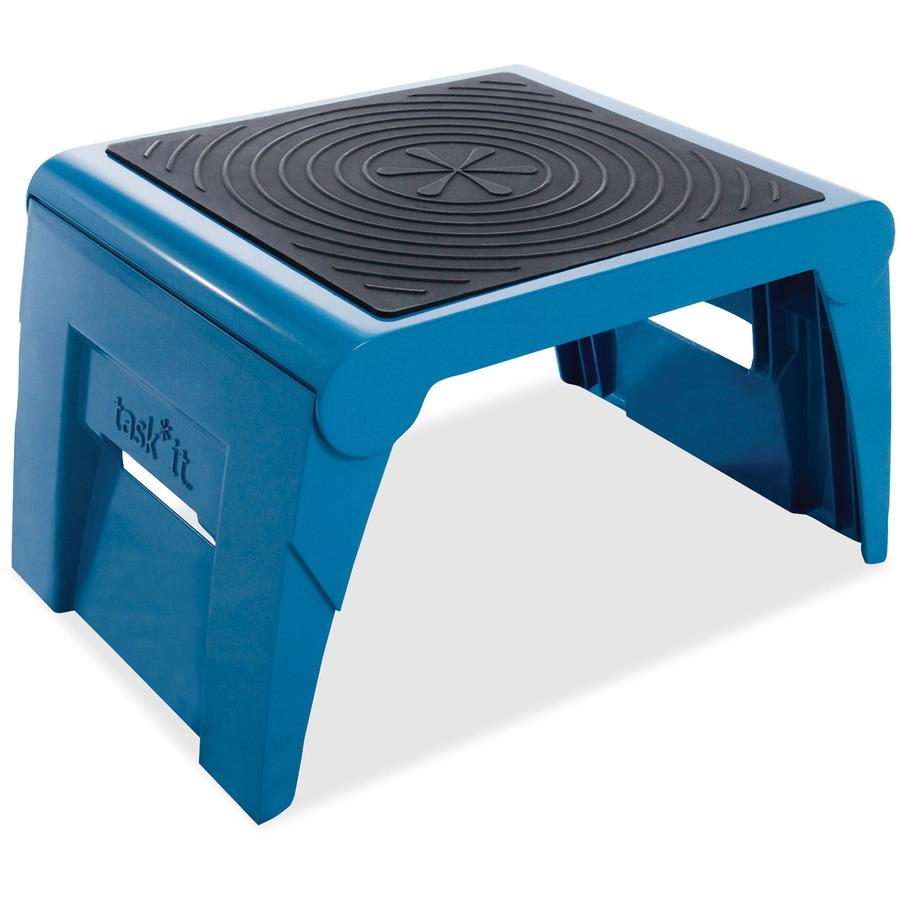 Peachy Cramer One Up Nonslip Folding Step Stool Gmtry Best Dining Table And Chair Ideas Images Gmtryco