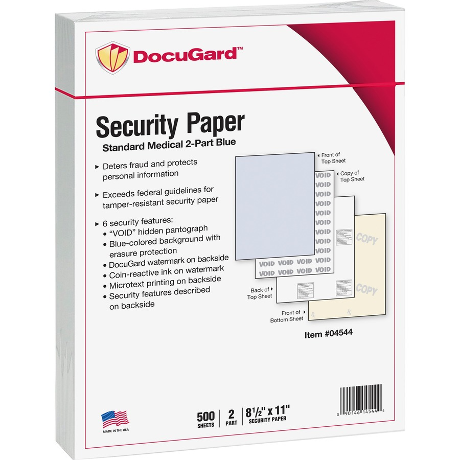 paris business products docugard security paper Paris corporation is one of the largest paper converters and distributors in north america we are a leading supplier of paper and business products for retail and commercial customers we credit our success to a distinctive business approach we develop and cultivate proactive partnerships with our customers and.
