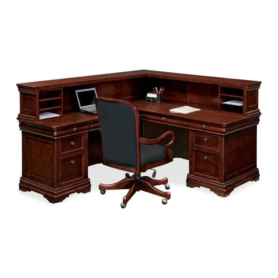 Dmi Rue De Lyon 7684 68 Right Reception Desk With File Return Dmi768468