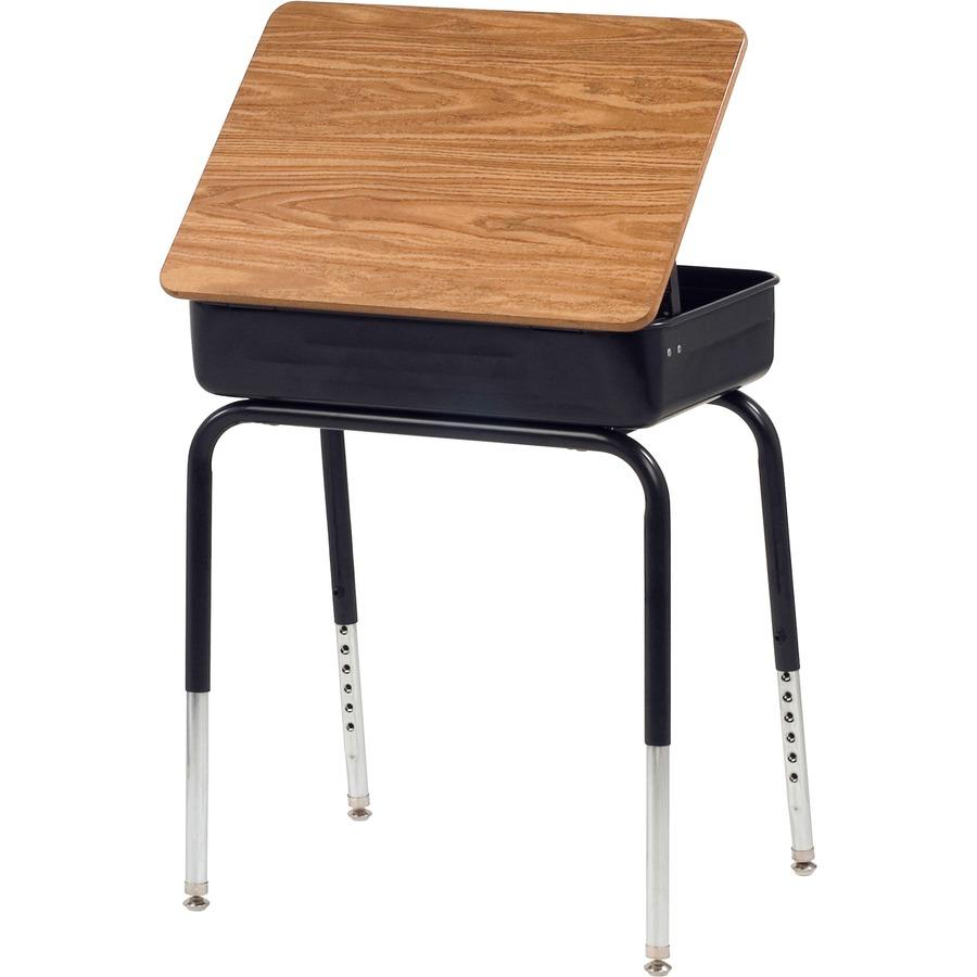 Vir751e084 Virco Student Desk Office Supply Hut