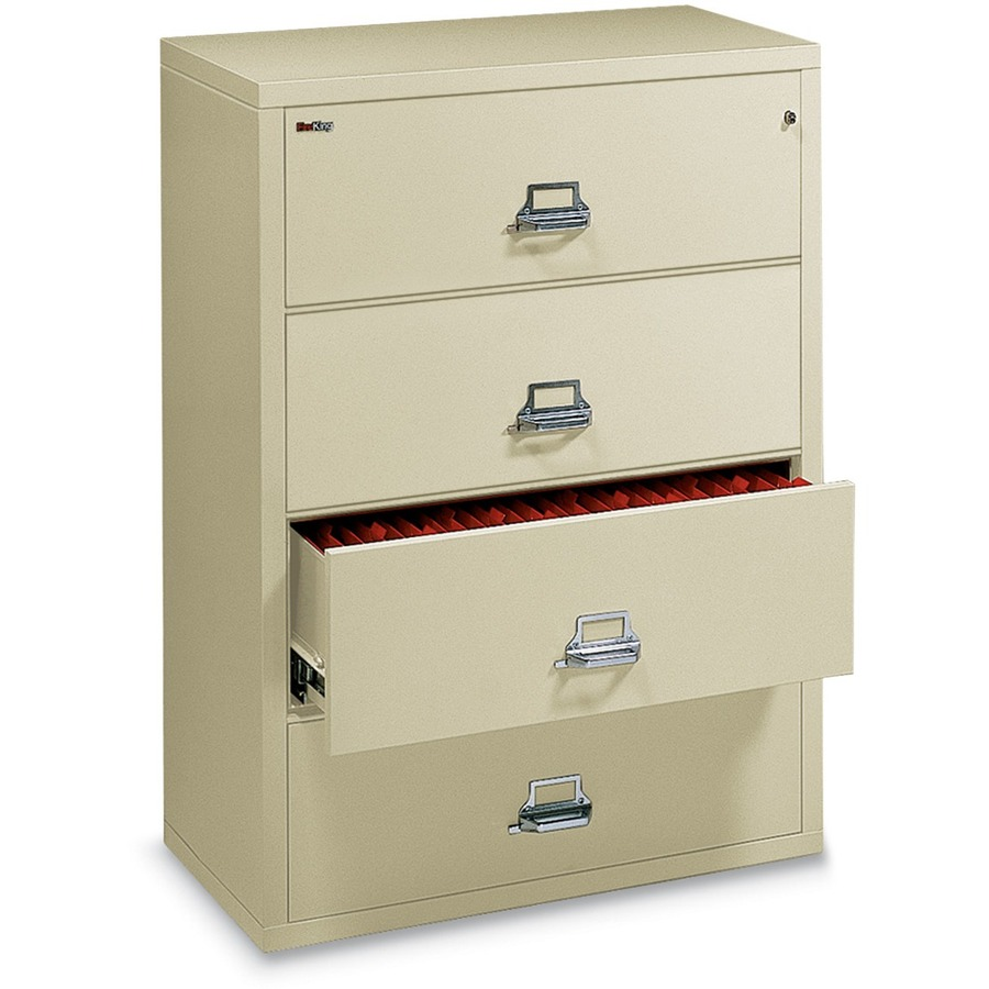 fireking 4 4422 c lateral file cabinet