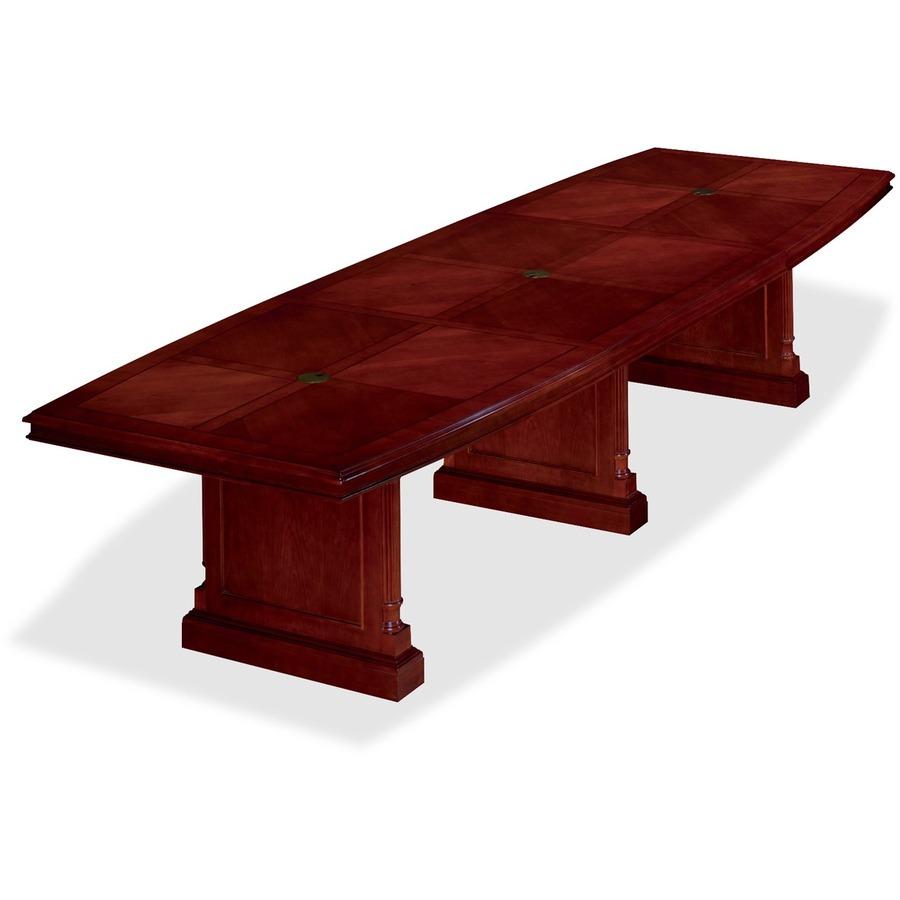 Dmi Keswick 7990 144ex 12 Expandable Conference Table Dmi7990144ex