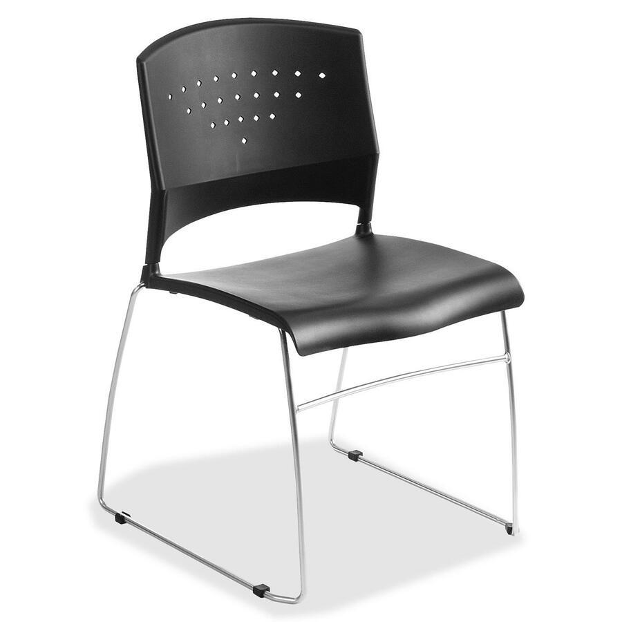 Boss Guest Chair BOPVSBO1400BK
