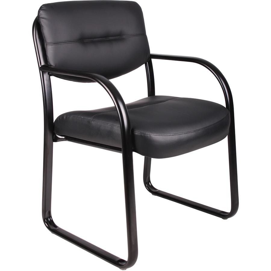 Boss Guest Chair BOPVSBO9529