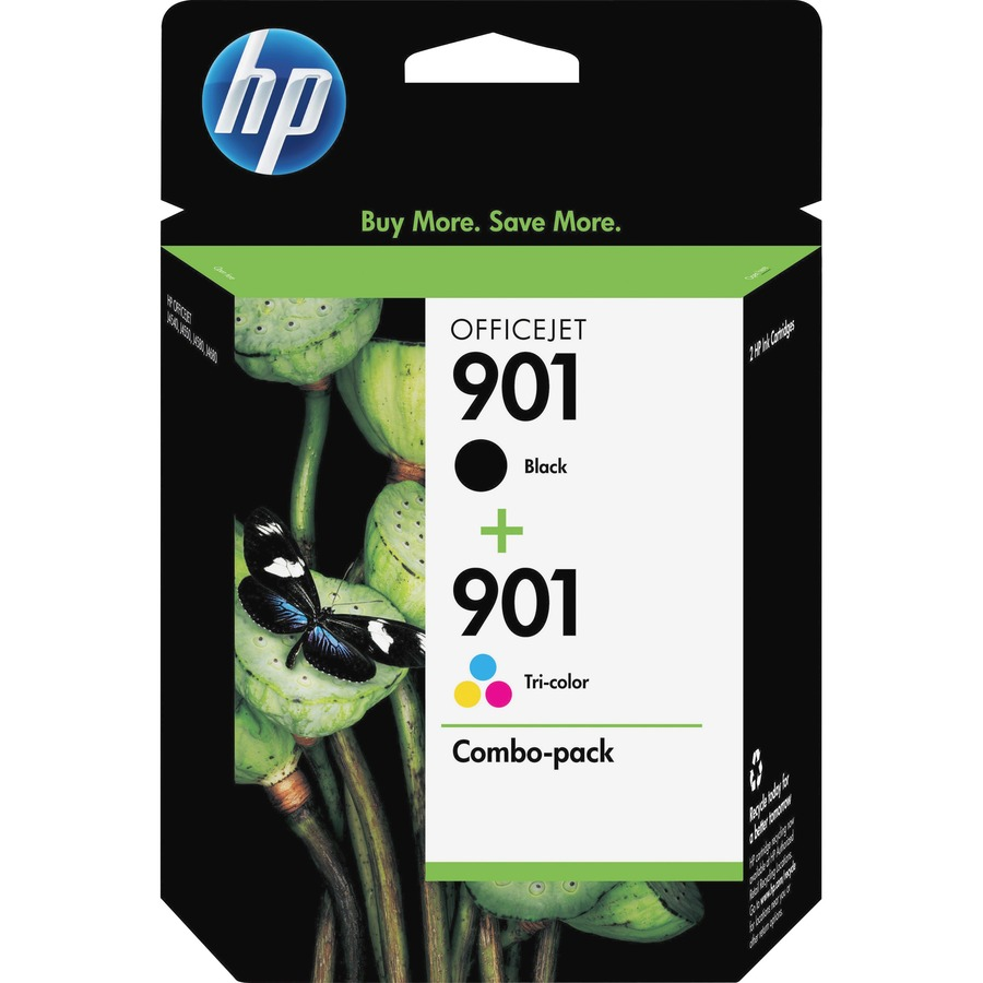 how to change ink cartridge hp officejet 4500