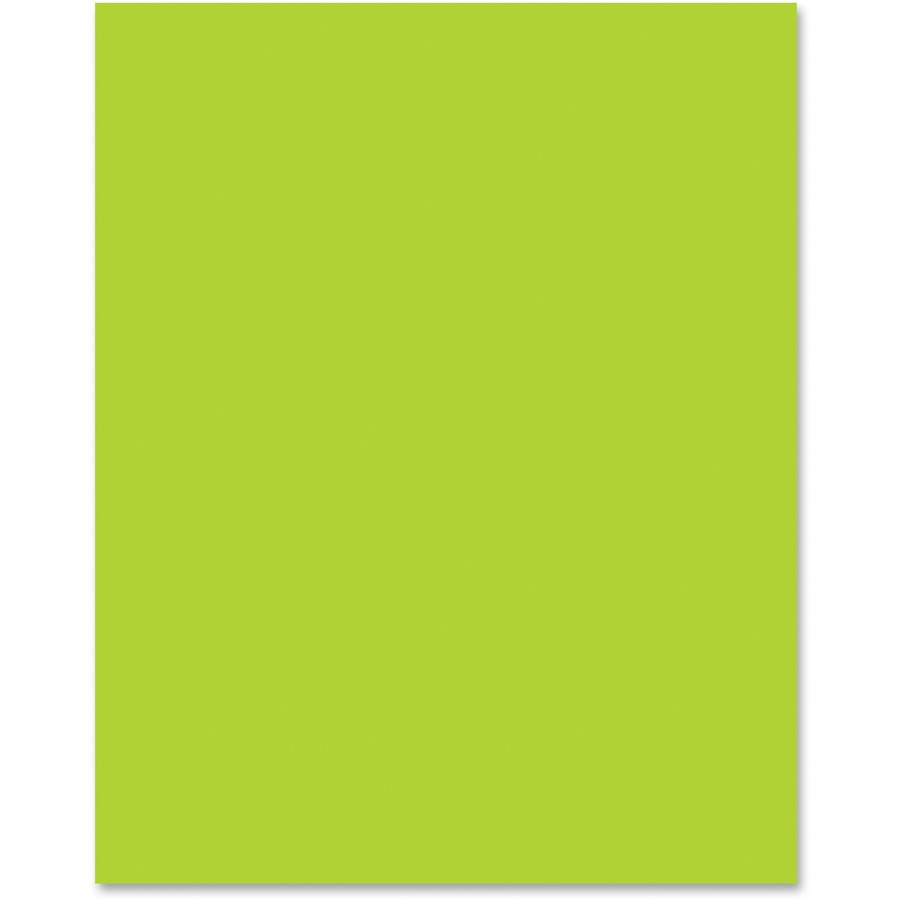 pacon neon poster board icc business products office products