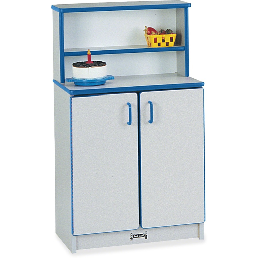 Rainbow Accents - Play Kitchen Cupboard - Latsons Office Solutions Inc