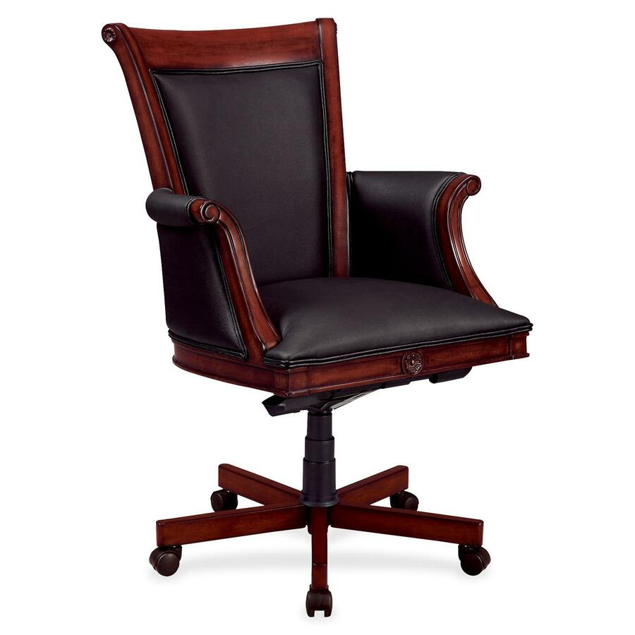 DMi Delmar High Back Executive Chair DMI7302836