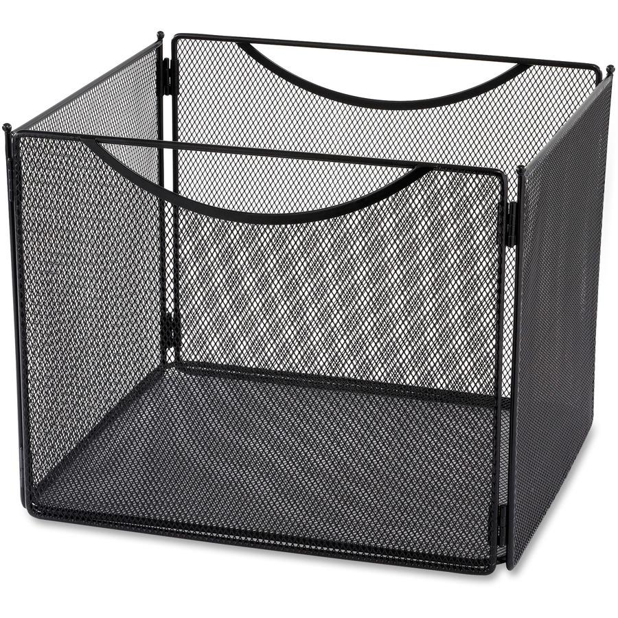Buy Wholesale Safco Onyx Mesh Desktop Box File