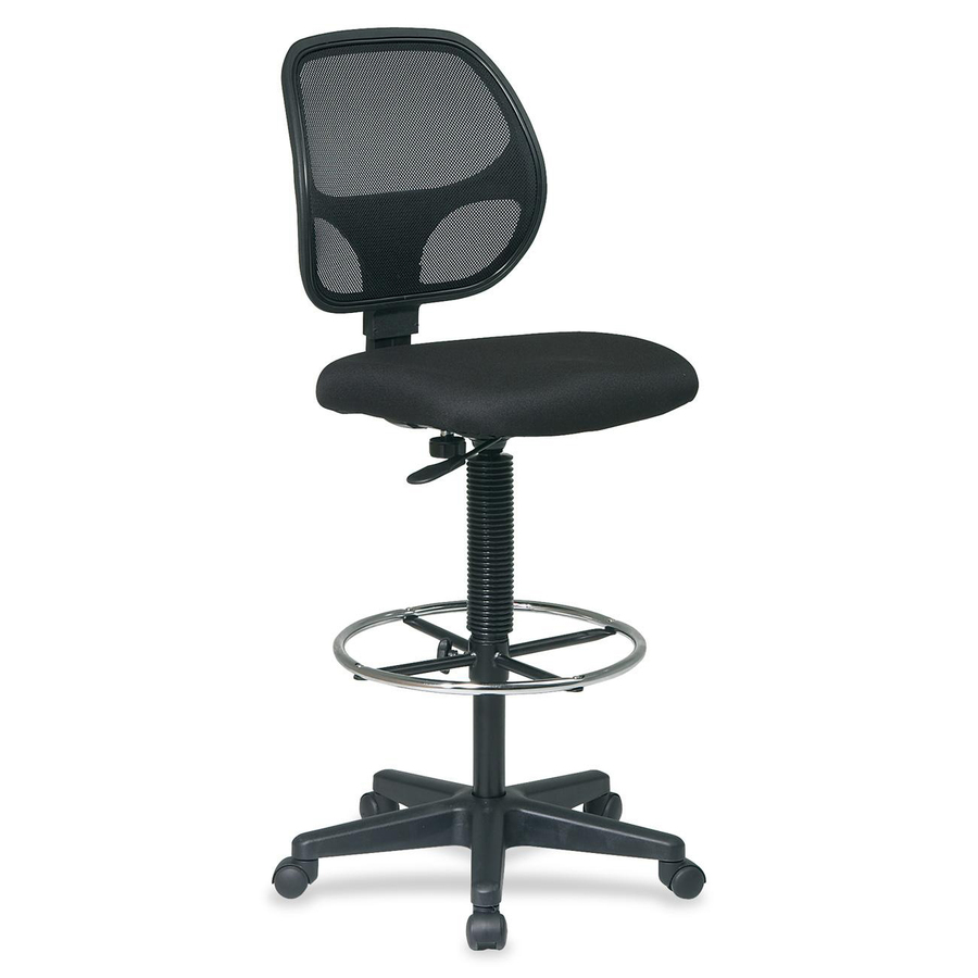 Office Star Worksmart Deluxe Drafting Chair Ospdc2990231