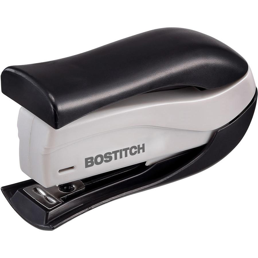 20 Sheet Capacity Black Swingline Commercial Desk Stapler SWI44401S EA